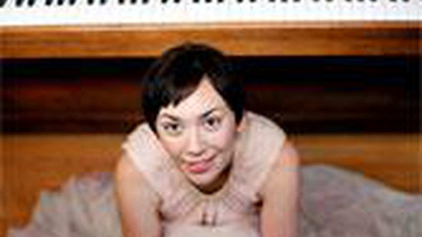 Singer-songwriter Inara George drops by The Open Road for a guest DJ set from 11 to midnight. George's latest project is The Bird and The Bee with producer and keyboardist Greg Kurstin.