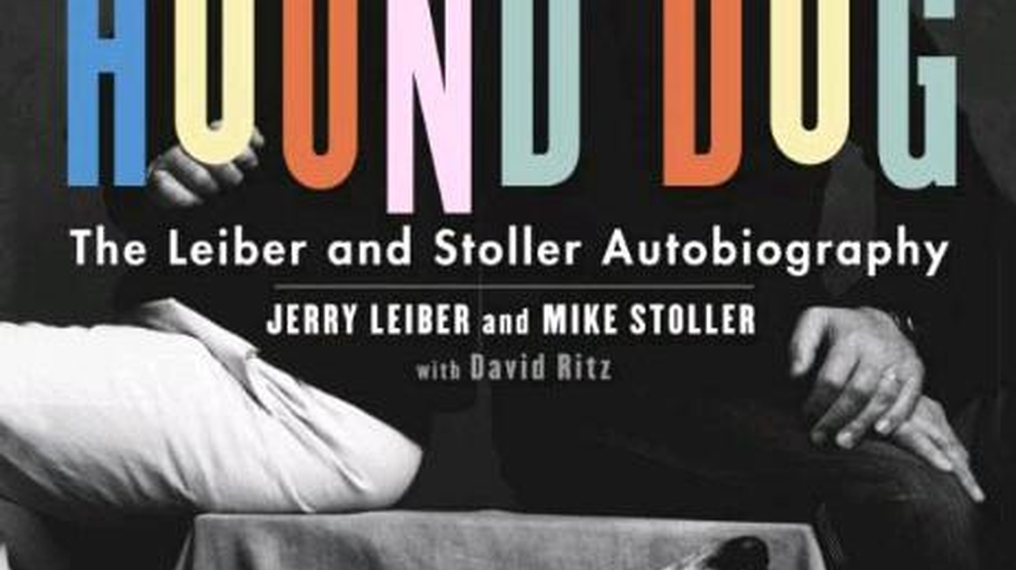 Legendary songwriters Jerry Leiber and Mike Stoller are Gary Calamar's special guests in the 10 o'clock hour, to talk about their new autobiography, Hound Dog.
