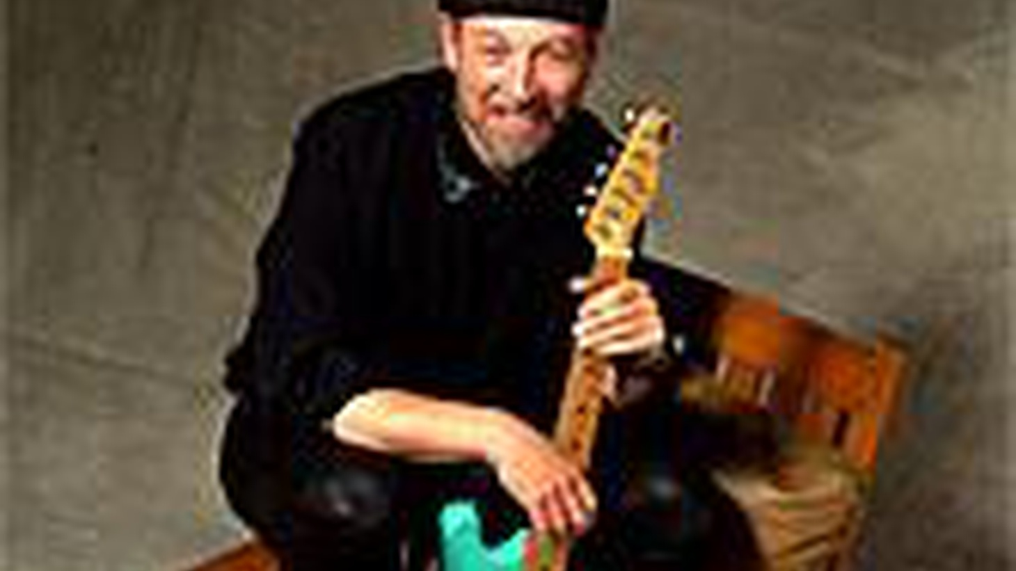 Legendary British songwriter and guitarist Richard Thompson will be Gary Calamar's guest DJ this Sunday May 20 at 11 pm.