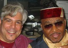 Solomon Burke Tribute