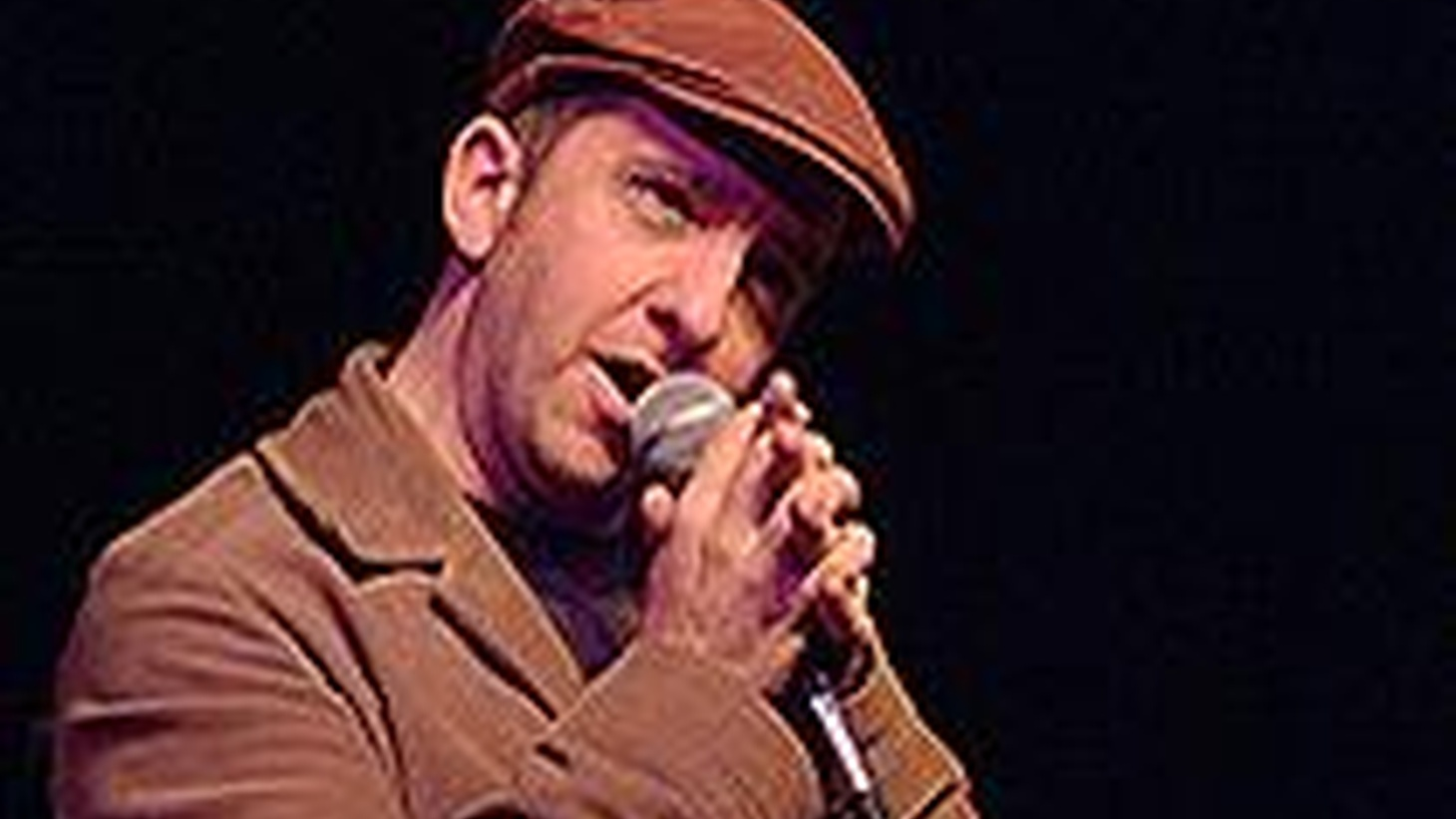 Stephin Merritt of the Magnetic Fields guest DJs at 11 pm.