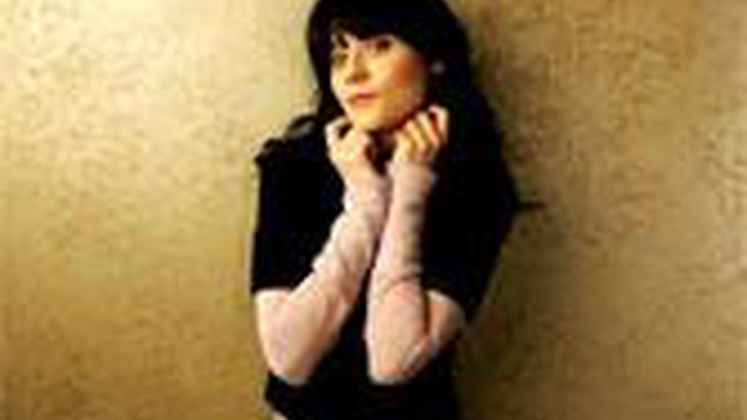 Actress and singer Zooey Deschanel(Almost Famous, Elf, All Real girls) will be stopping by Gary's show at 10pm this Sunday.