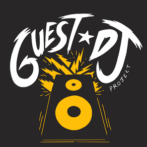 GUEST<br>DJ<br>PROJECT