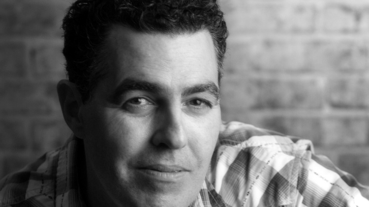 Comedian Adam Carolla, host of the hugely successful podcast, The Adam Carolla Show, was surprisingly sentimental in his Guest DJ set, sharing the song that prompted him to pursue his comedy dreams as well as his favorite Motown cut and the singer-songwriter he considers a master lyricist.