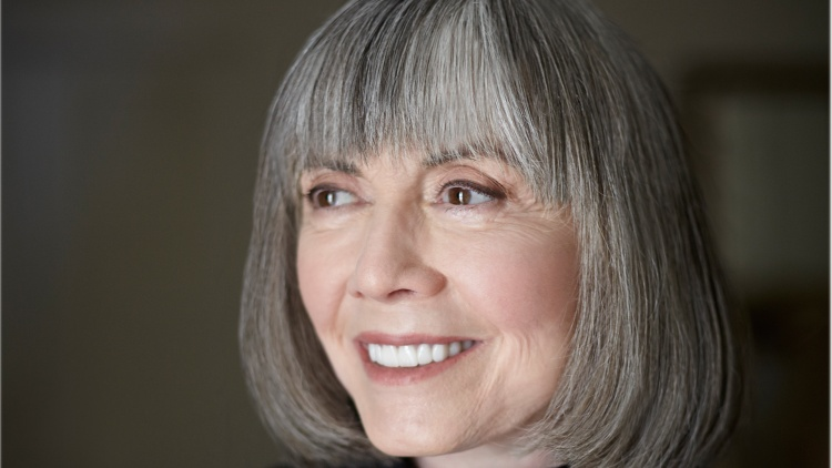 Author Anne Rice has written over 30 books throughout her career.She shares a couple songs that helped her through tough times, a sensual track from Tina Turner, a protest song for women, as well as the artist that has inspired her most well-known character, Vampire Lestat.