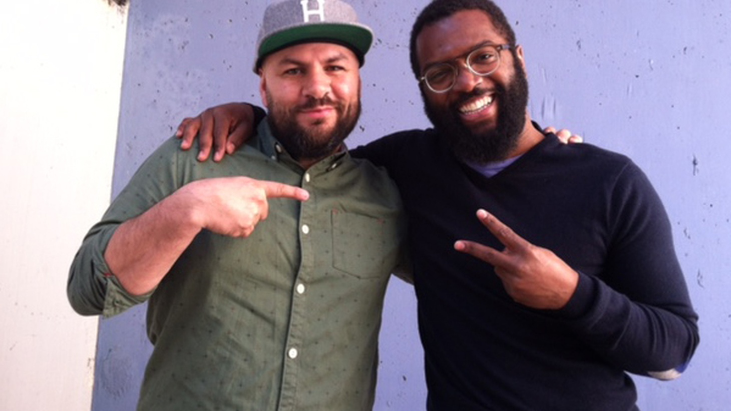Baratunde Thurston is a comedian and bestselling author of the book How To Be Black. In his Guest DJ set, he tells us how Beethoven opened his ears, the Sarafina! soundtrack opened his mind and how his heart led him to Nirvana.