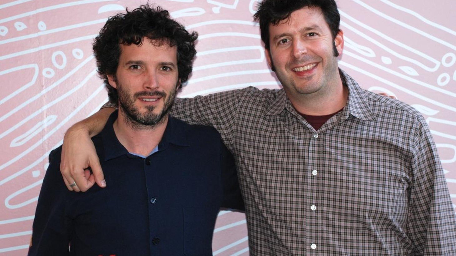 Bret McKenzie may be known as half of the musical comedy duo Flight of the Conchords, but he's getting attention for his work as music supervisor on the new Muppets movie.