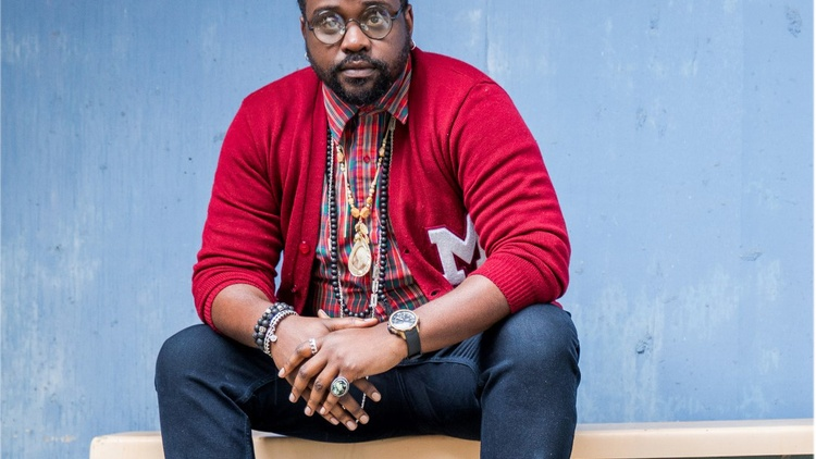 Off camera, music serves as an inspiration for living life right, and Brian Tyree Henry's Guest DJ set features everyone from A Tribe Called Quest to Rufus and Chaka Kahn.
