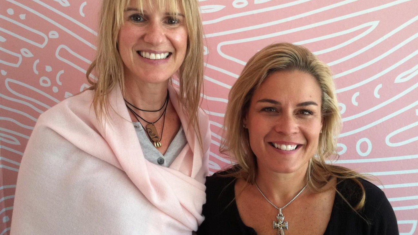 Celebrity chef Cat Cora is best known as a fierce competitor on the Food Network show Iron Chef America. It's clear in her Guest DJ set that her determination in the kitchen is offset by all the love in her home. Her Guest DJ set is a love letter to her family that spans country, classic soul and more. She also touches on her Greek heritage and the deep connection between food and music.