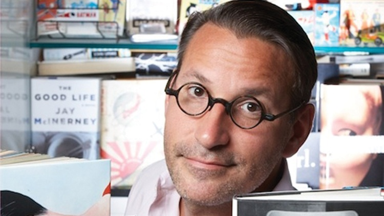Graphic designer Chip Kidd is best known for his unforgettable book covers, from Michael Crichton's Jurassic Park to David Sedaris' Naked. He locates the elusive connection between songwriting and graphic design with his Guest DJ Project picks.