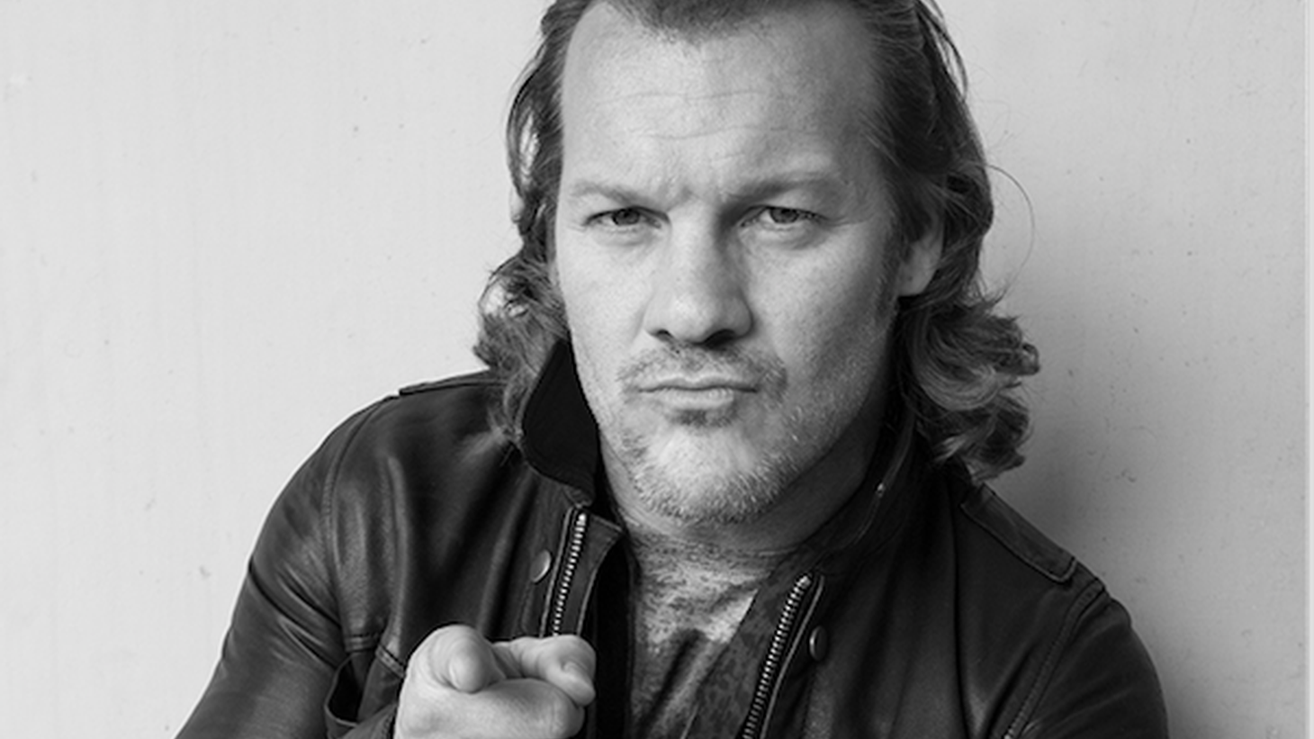 WWE Champion and front for the band Fozzy, Chris Jericho, shares the bands that inspired both of his career paths. He also dedicates a song to his mom!