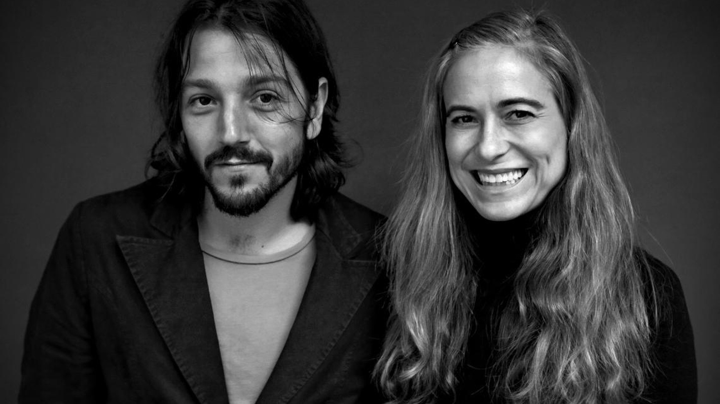 Actor Diego Luna takes us on a musical journey through his life with host Liza Richardson.