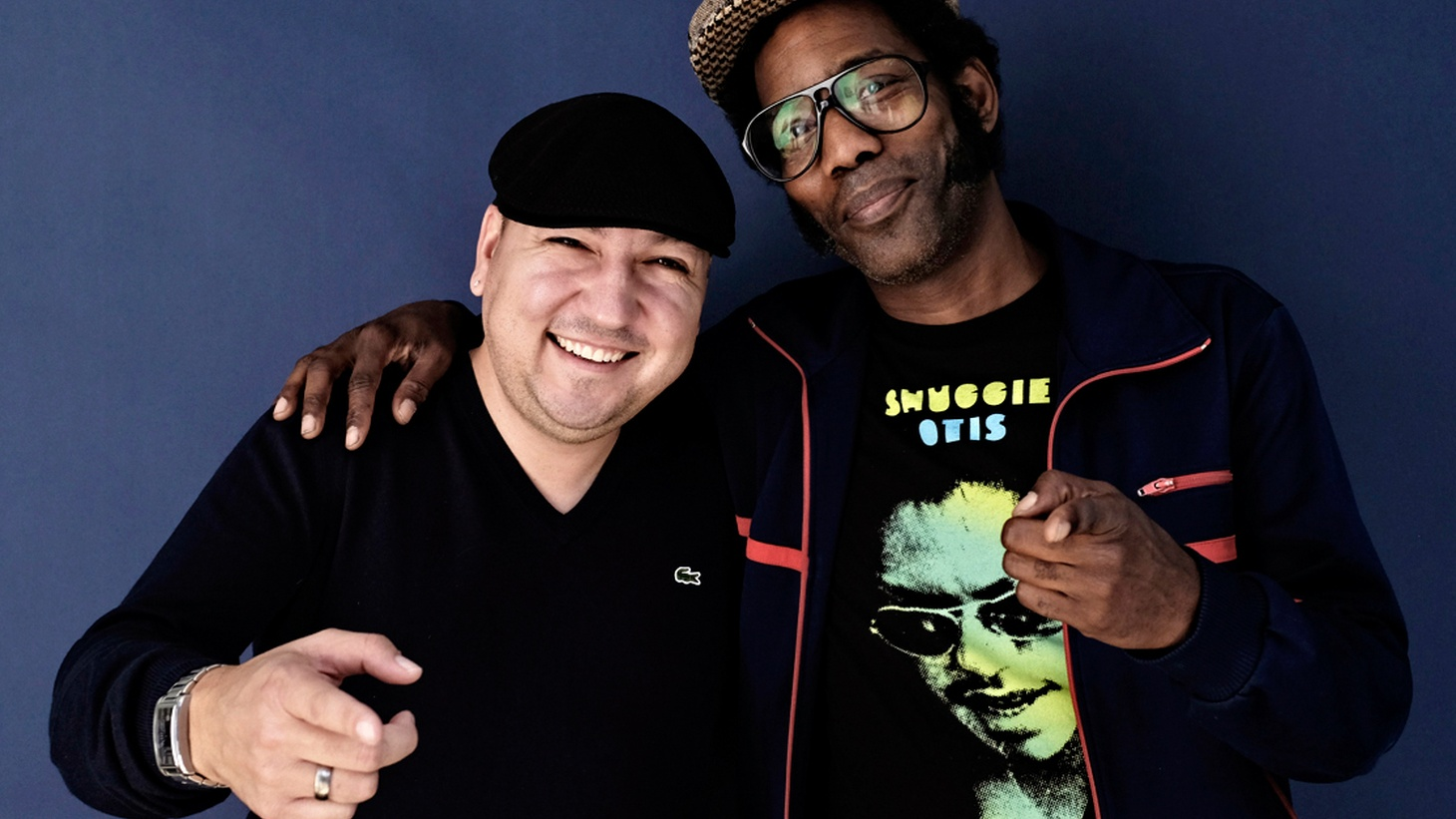 Lance Robertson is better known as DJ Lance Rock from the hugely popular children's show Yo Gabba Gabba! For his Guest DJ set, he shies away from the hits in favor of deeper album tracks and edgier material from Iggy Pop, the Isley Brothers, Skinny Puppy and more.
