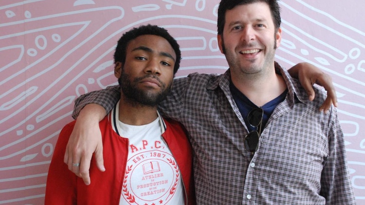 Actor Donald Glover says the secret to both comedy and songs is in the details.