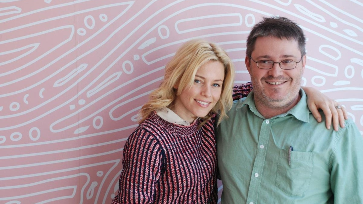 Actress Elizabeth Banks is a self-proclaimed goofball but her Guest DJ set is smart, sincere and quite sexy. She takes us through songs that mark her move to Hollywood and a track that tugs at her heart strings.