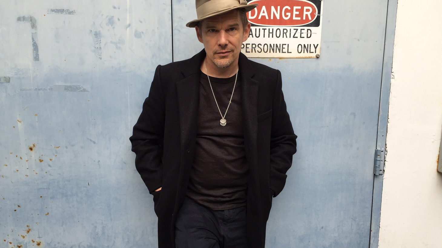 Actor and director Ethan Hawke plays jazz legend Chet Baker in his latest film, but his personal connection to music goes beyond any single role. In his Guest DJ set, he shares the Wilco song that helped him through hard times, celebrates the neverending creativity of Willie Nelson, and shares some jazz favorites.