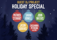 Guest DJ Project Christmas Special