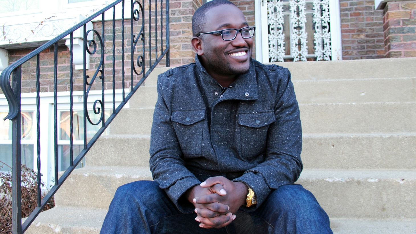 Comedian Hannibal Buress is a cast member on Comedy Central's Broad City as well as the co-host of The Eric Andre Show on Adult Swim. In the midst of a nationwide stand up tour, he laid out the similarities between hip hop and comedy, from lyricism and pacing to crowd interaction in his Guest DJ set.