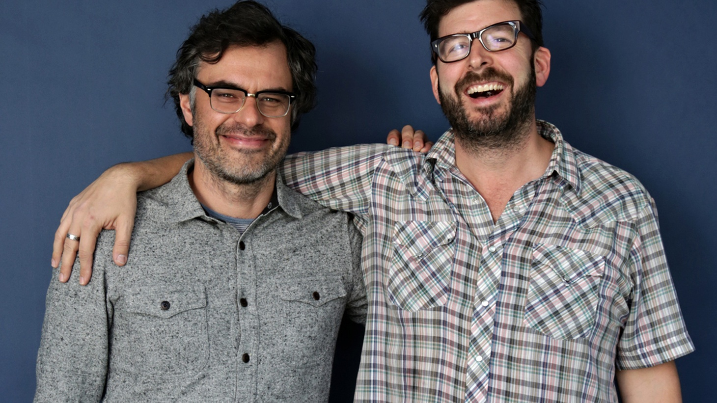 Jemaine Clement is best known as part of Flight of the Conchords. In his Guest DJ set, he shares some of the artists that inspired the Kiwi comedy duo and delves into a couple tracks that scared him as a kid.