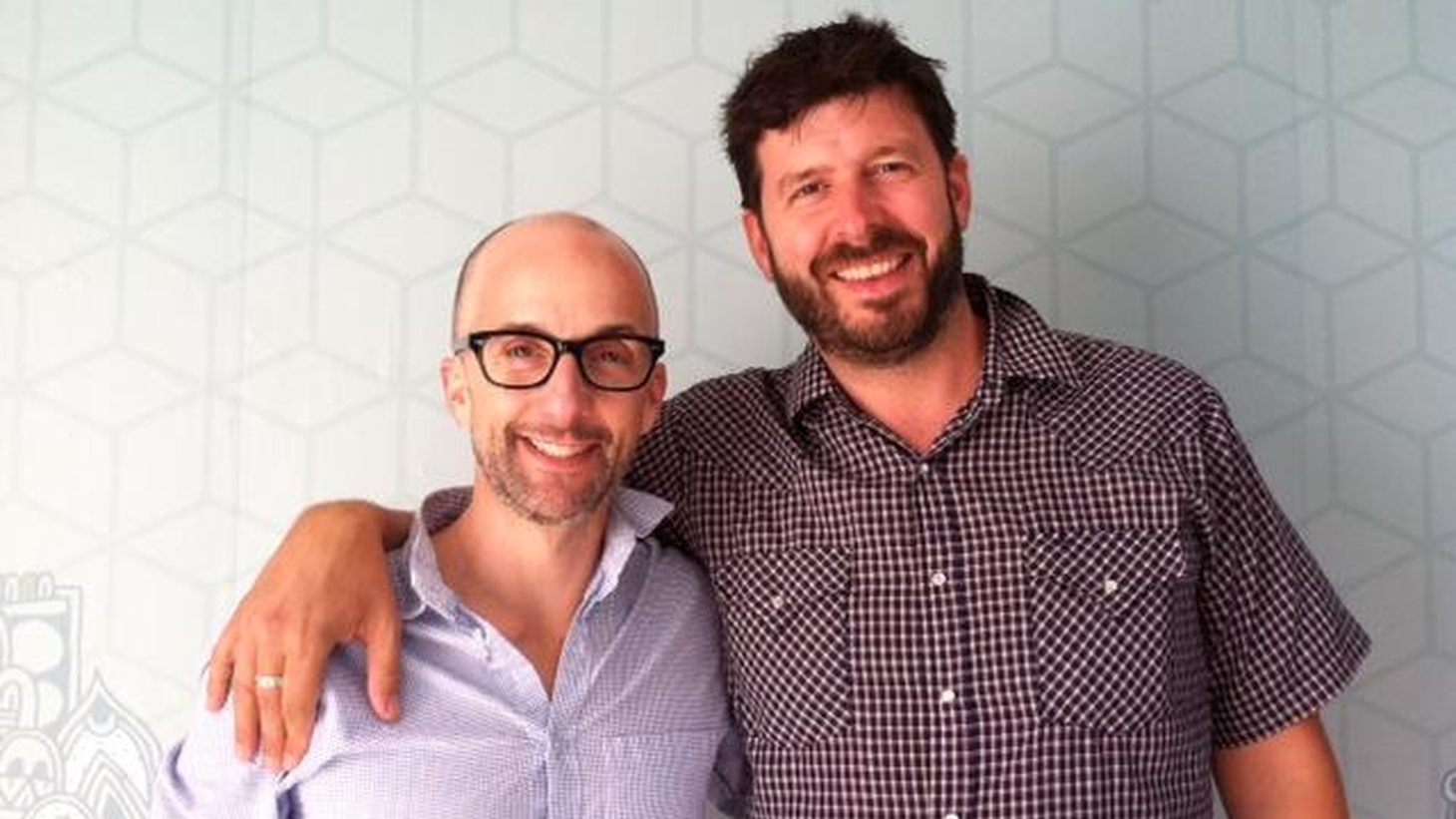 Oscar winning screenwriter Jim Rash shares a song that can combat writer's block, reflects on his youthful misadventures, and picks two timeless soul singers.