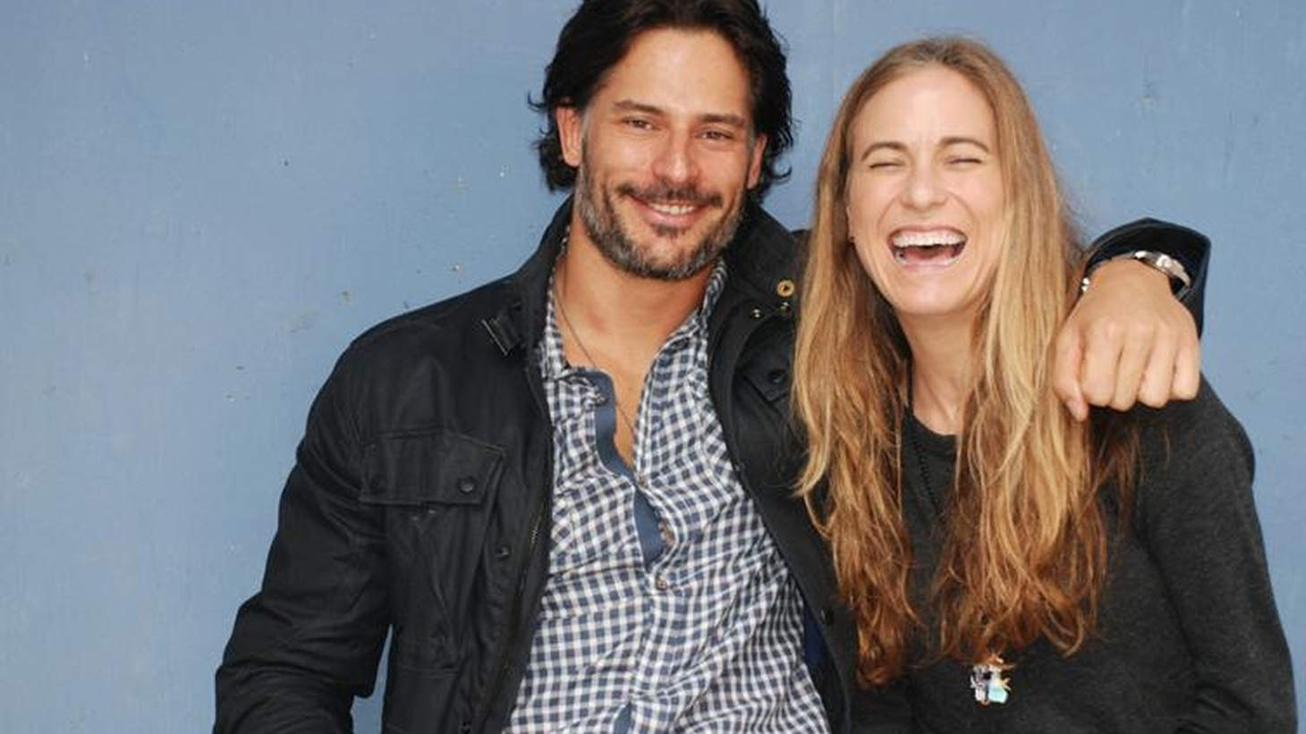 Actor Joe Manganiello plays Alcide the werewolf on True Blood and exposes himself as a hopeless romantic with a love-themed guest DJ set. He also dedicates a couple songs to his favorite musician – and friend – DJ Z-Trip and tells us how music brought him back to his creative self when he lost his way.