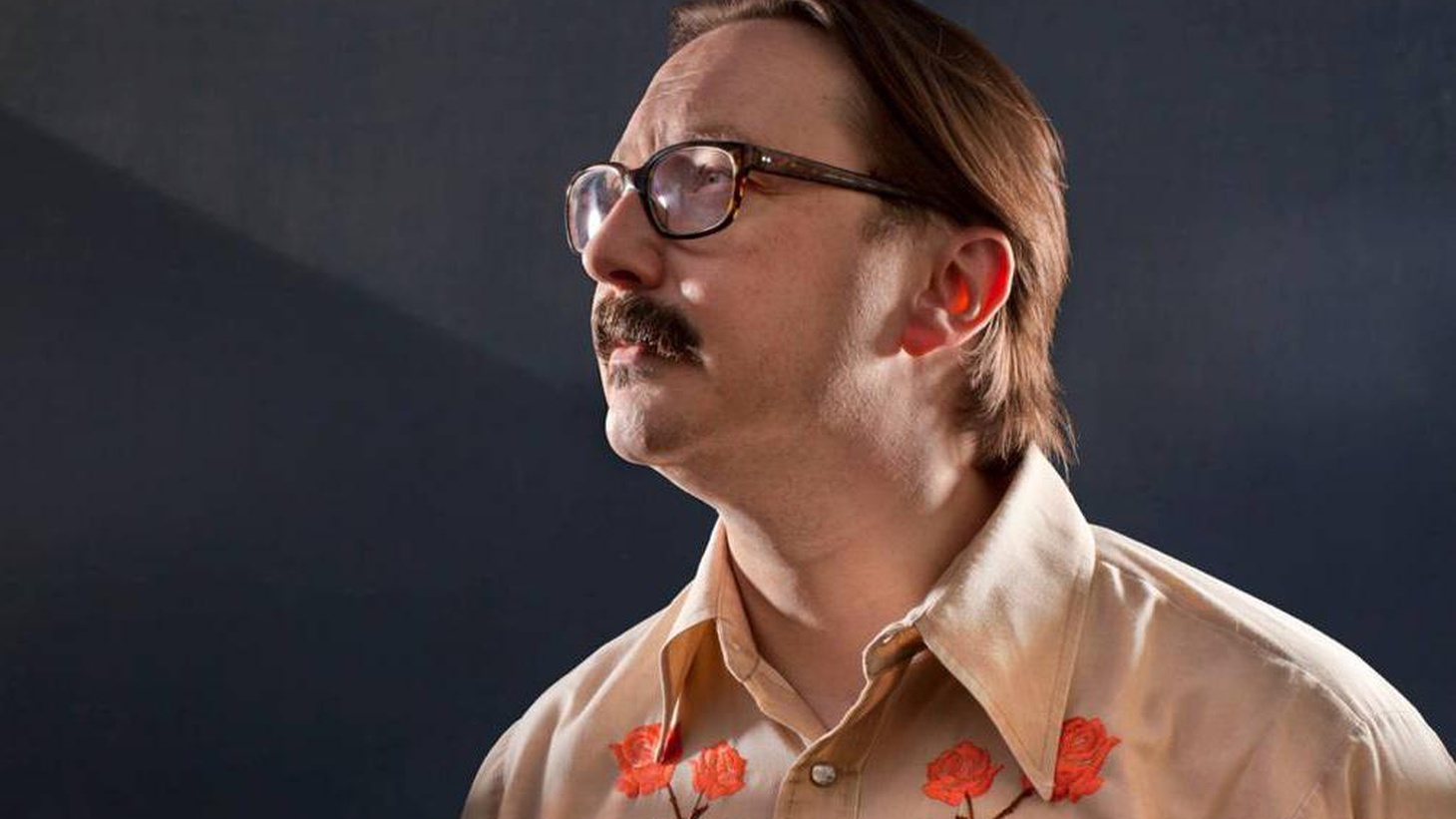 """In his Guest DJ set, Daily Show contributor, humorist and best-selling author John Hodgman tells us about the musician that motivates him as a writer, one of the finest MCs he's ever heard and shares a track from the leading purveyor of """"geek rock"""". John will be at appearing at the San Francisco Comedy Festival later this month and recently released a book called """"That is All""""."""