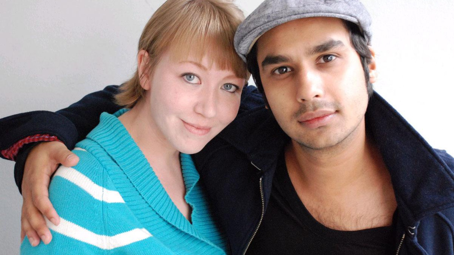 Kunal Nayyar leads with his heart in his Guest DJ set, a rather interesting twist since his character, Raj, on the comedy The Big Bang Theory can't even talk to women. Nayyar loves voices that tell stories – from Irish folksingers to Thom Yorke – and shares some of the hip hop artists that defined his experiences growing up in New Delhi. The Big Bang Theory airs Thursday nights on CBS.   For More:  http://www.cbs.com/primetime/big_bang_theory