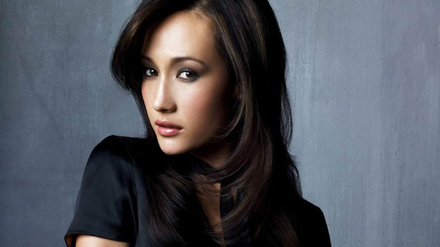 Actress and model Maggie Q talks about growing up in Hawaii and shares some 80's favorites, from hair metal to hip hop.
