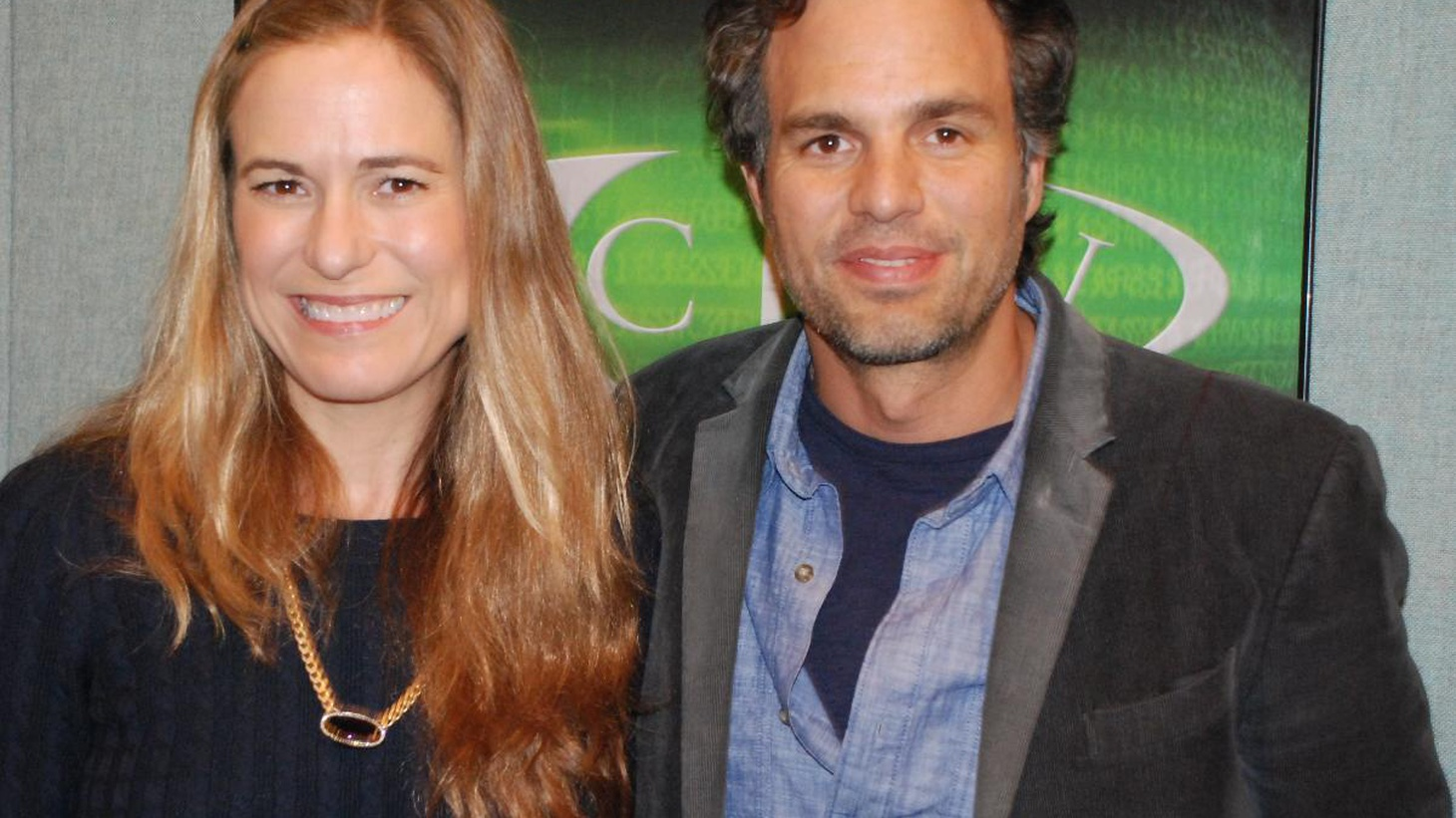 Actor Mark Ruffalo will be starring as Bruce Banner in the upcoming film The Avengers and makes his directorial debut with Sympathy for Delicious, which premiered at the Sundance Film Festival and won the Special Jury Prize.