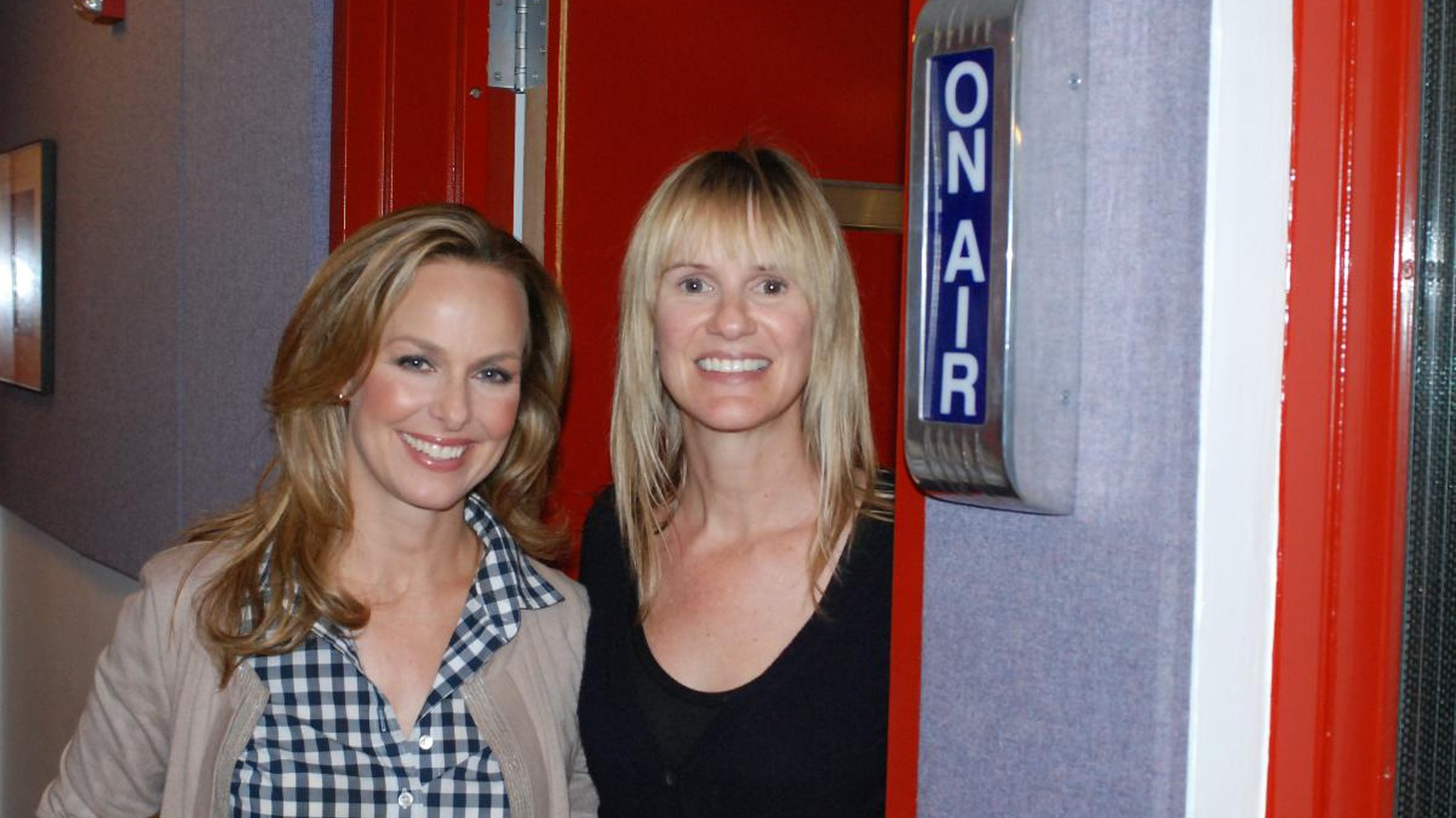 Actress Melora Hardin is a triple threat and her love of music, dance and acting comes through in her song choices, which range from the disco stylings of Donna Summer to the girl-next-door charm of Doris Day...