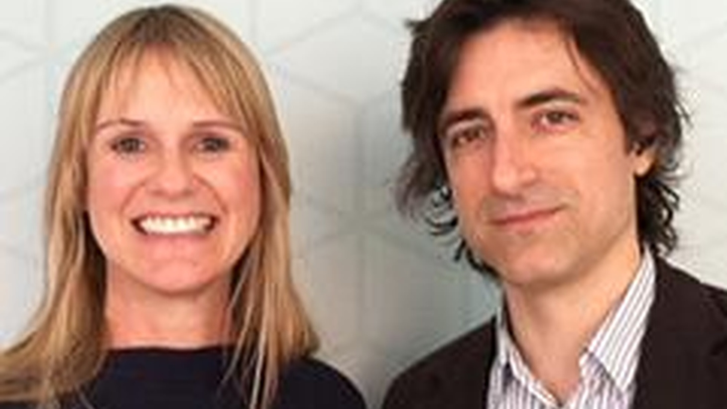 Indie filmmaker Noah Baumbach makes very personal movies and music planted some early seeds of visual inspiration.