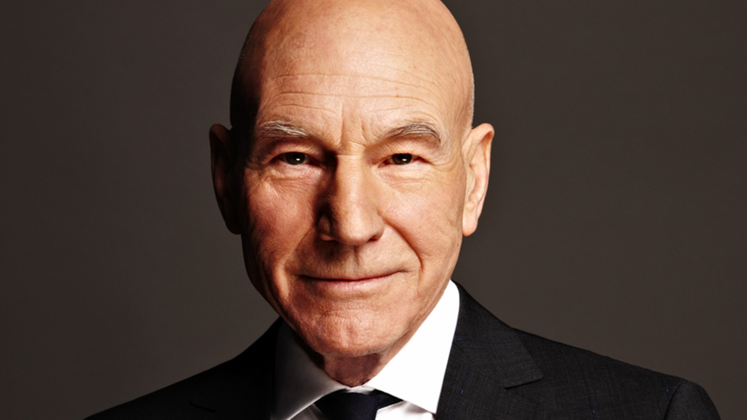 From Shakespeare to Star Trek and the hugely successful X-Men series, Patrick Stewart is a beloved and accomplished actor and he gravitates to music that is emotional yet humorous.