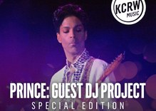 Prince: Guest DJ Project Special Edition