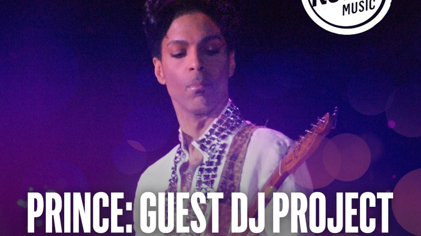 We honor the legacy of Prince by sharing stories from five guests we've hosted on KCRW's Guest DJ Project over the years: Actress Michaela Watkins, actor Jemaine Clement, chef Marcus Samuelsson, choreographer Kyle Abraham and comedian Fred Armisen.