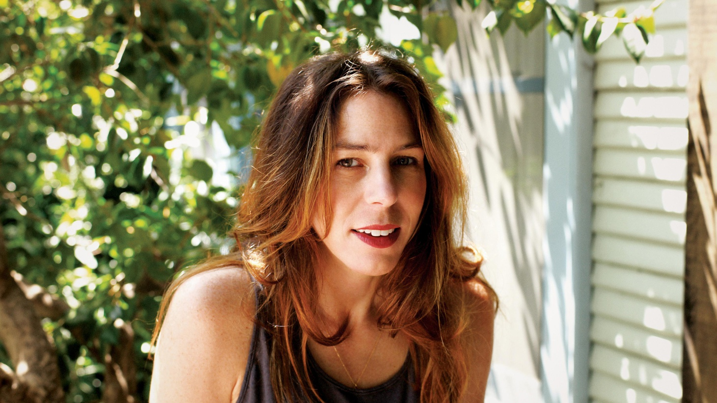 """Critically-acclaimed author Rachel Kushner focused her Guest DJ set on songs she's """"listened to thousands of times."""""""