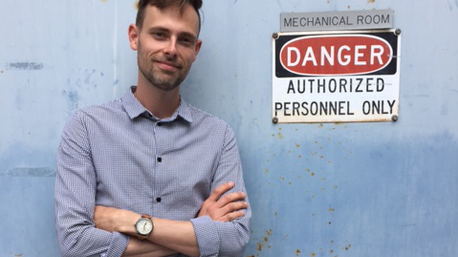 Author Ransom Riggs is best known for the New York Times bestseller Miss Peregrine's Home for Peculiar Children. The evocative imagery and haunting quality that define his writings can also be found in all of his song picks, from an old blues tune to Tom Waits.