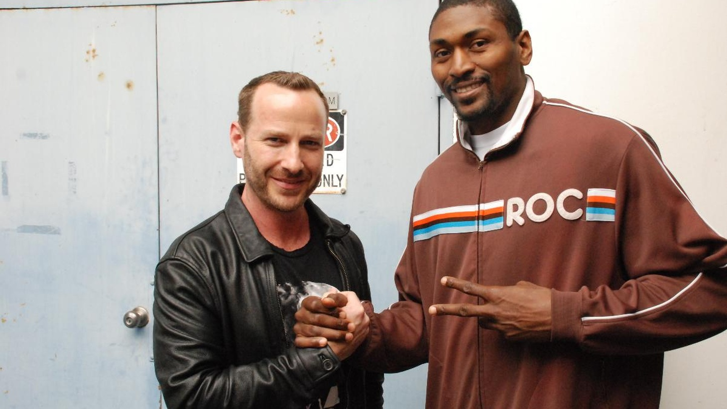 Lakers forward Ron Artest shares his surprising pre-game soundtrack – soulful songs about love – and more in his Guest DJ set. He tells us how music united his family and how Mobb Deep inspired him to make it in basketball to avoid life in the streets. See a softer side of the pro athlete.