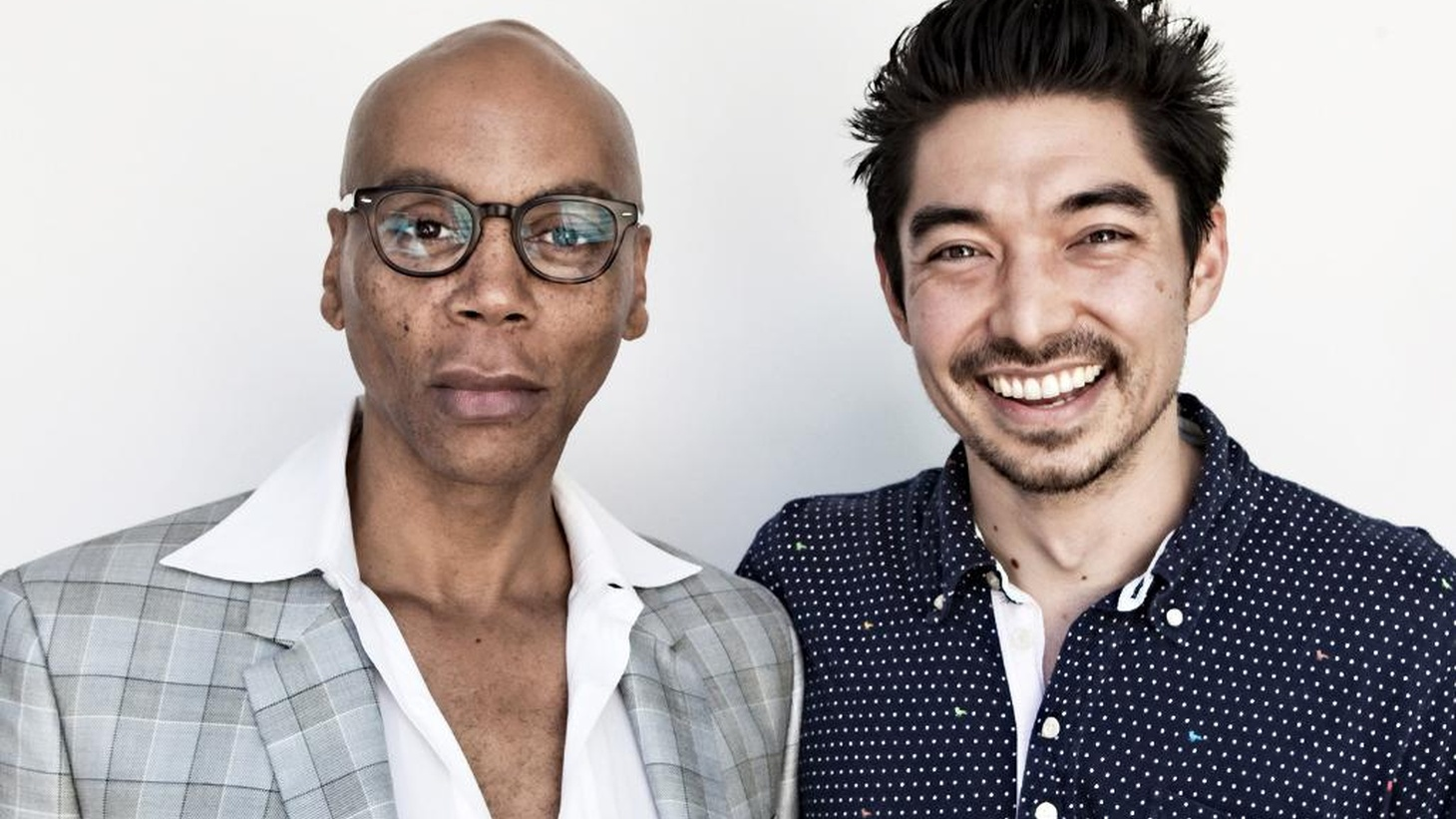 For his Guest DJ set, drag queen RuPaul shares his favorite pop song, the songwriters that make him cry and the dance track that blew his mind when he first heard it.