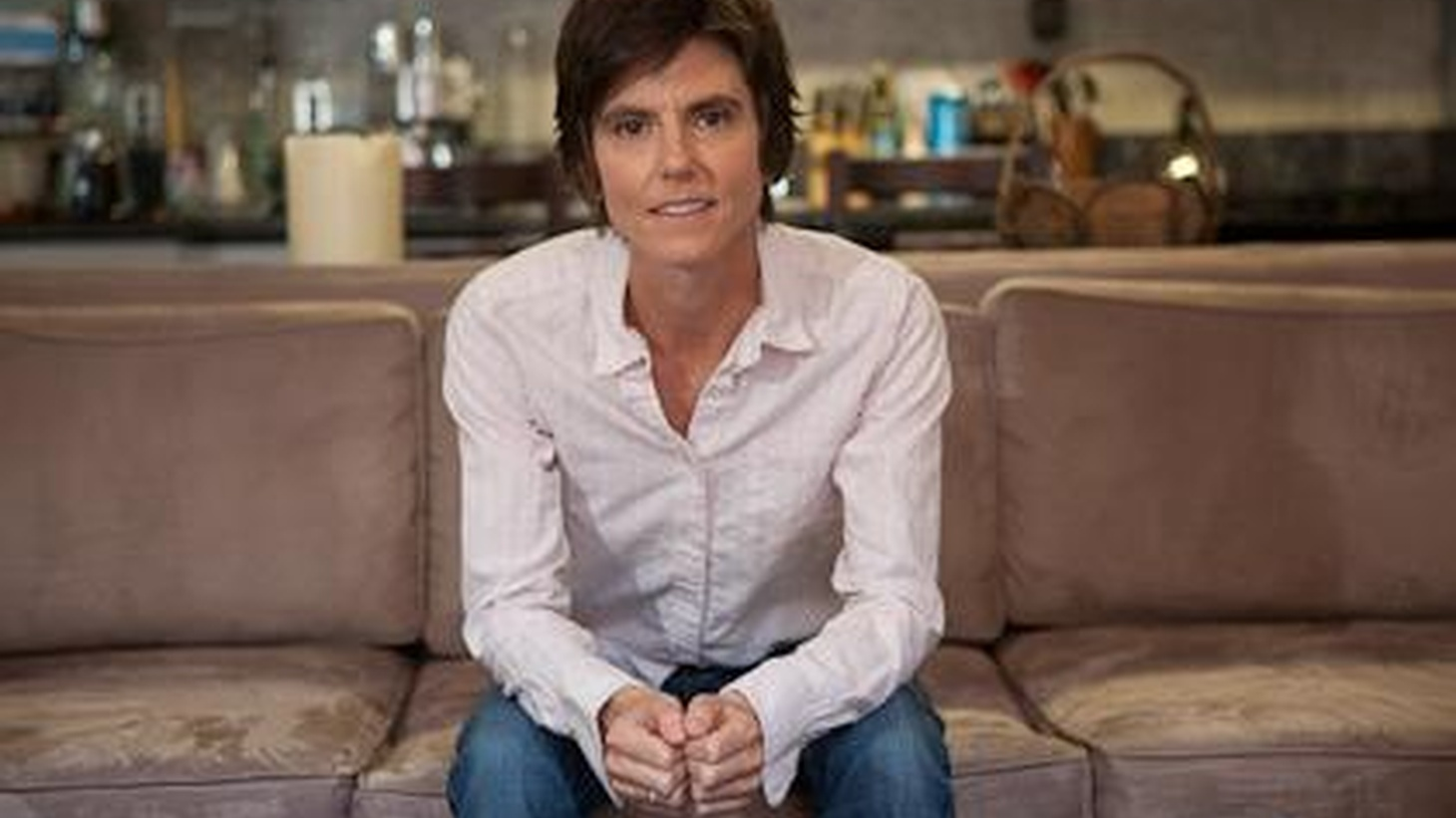 """Comedian Tig Notaro lovingly – and hilariously -- dedicates her Guest DJ set to songs her mother loved. Tig touches on her Southern upbringing, a disco classic and a track that perfectly encompasses her mother's attitude toward life – Frank Sinatra's """"My Way""""."""