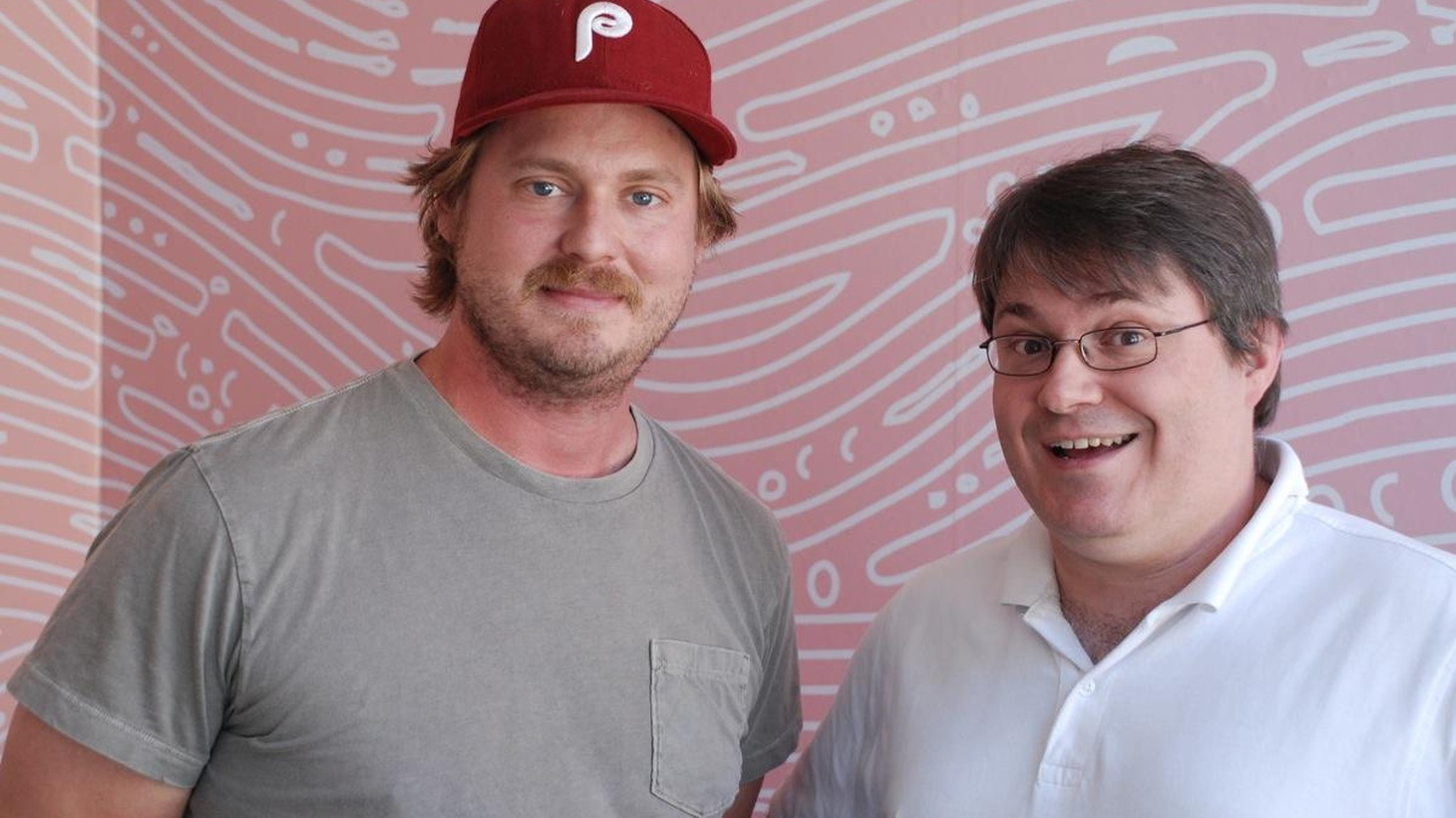"As part of the comedy duo ""Tim and Eric"", comedian Tim Heidecker has created a number of hilarious TV shows, but he takes music seriously.  He shares the gateway artist into his favorite 70's records, lets us in on a little known alt-country band and ruminates on the lyrical wit of Pavement and Guided by Voices."