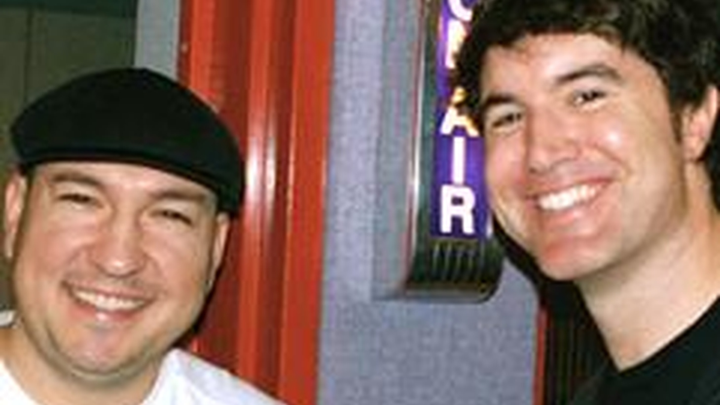 """As the co-founder and president of MySpace, Tom Anderson is everyone's first """"friend."""" Among his friends on the popular social networking site are millions of bands from around the world. Tom tells DJ Raul Campos about the band that inspired him to keep his gear when he was a frustrated musician..."""