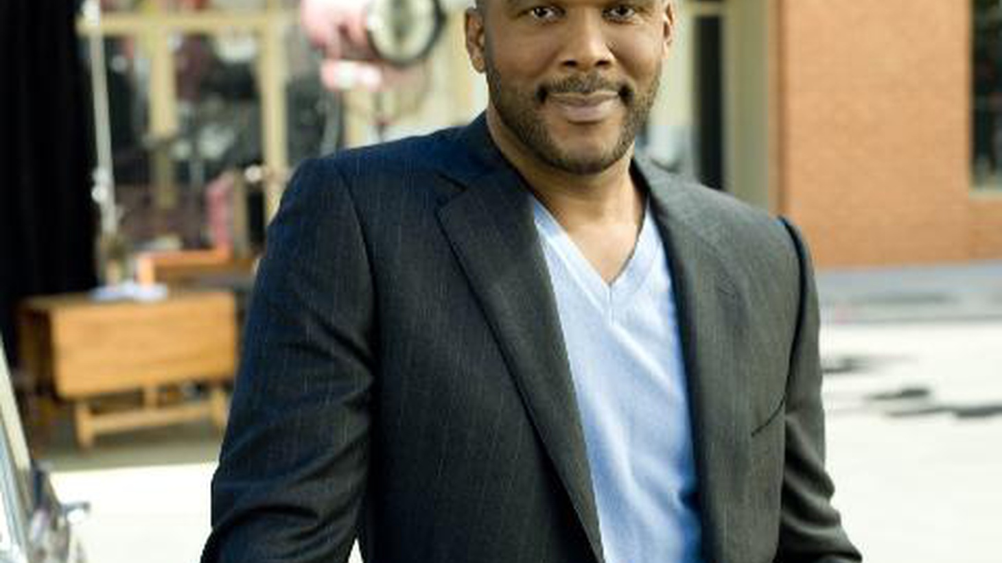 """Like his hugely successful films, Tyler Perry's Guest DJ set is a tribute to his Southern roots and explores the inner workings of relationships with insightful humor. The writer, director and producer dedicates two of his five song picks to his mother, who passed away last year, and explains the major role music plays in his writing process. His latest film is """"Why Did I Get Married Too."""""""