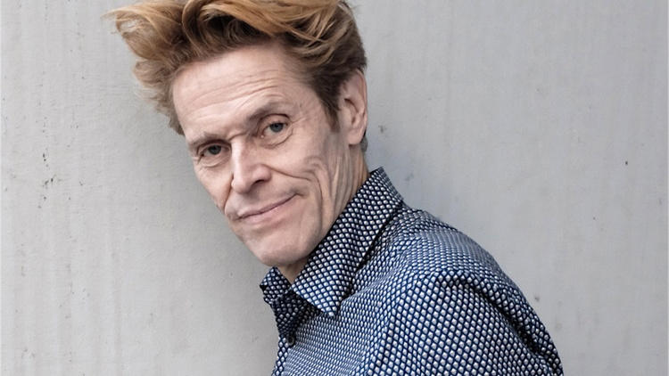 Acclaimed actor Willem Dafoe has appeared in over 100 films throughout his remarkable career and his latest, The Florida Project, is generating a lot of awards season buzz.