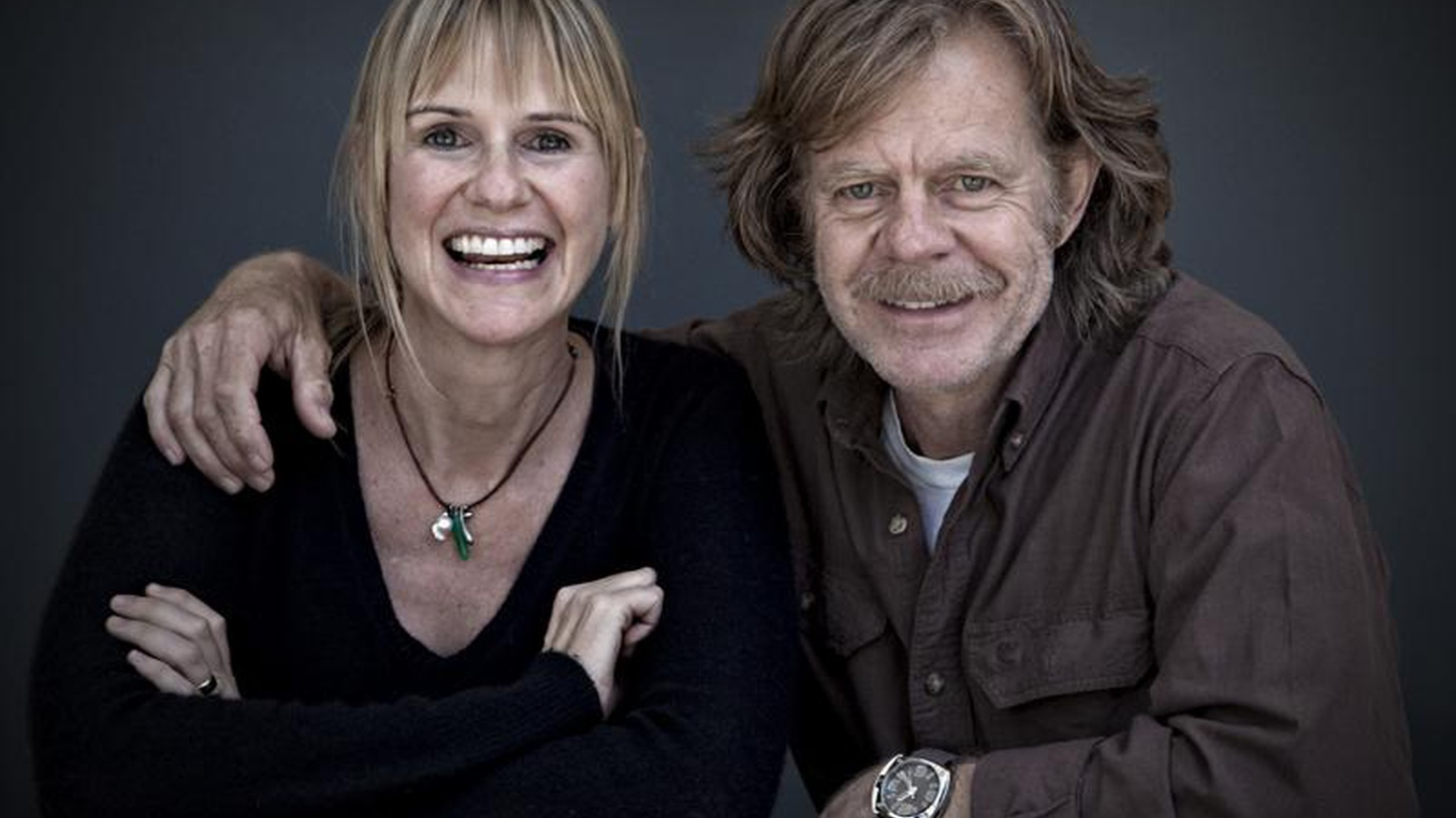 Emmy award-winning actor actor William H Macy selected some of the great songwriters of our time for his Guest DJ set. Not content with silly love songs, he's looking for something more meaningful and finds it in the work of Paul Simon, Bob Dylan, Randy Newman and more.