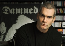 Henry Rollins and Ian MacKaye Look Back