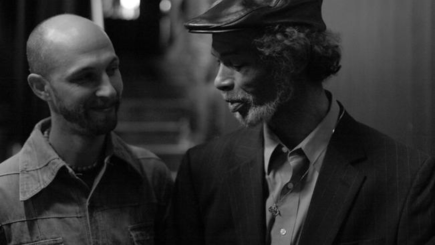 Moved by the passing of songwriter/poet Gil Scott Heron, KCRW DJ Jeremy Sole put together 3-hours of originals, collaborations, remixes, interviews, poems, and music made in tribute to Gil from around the world .