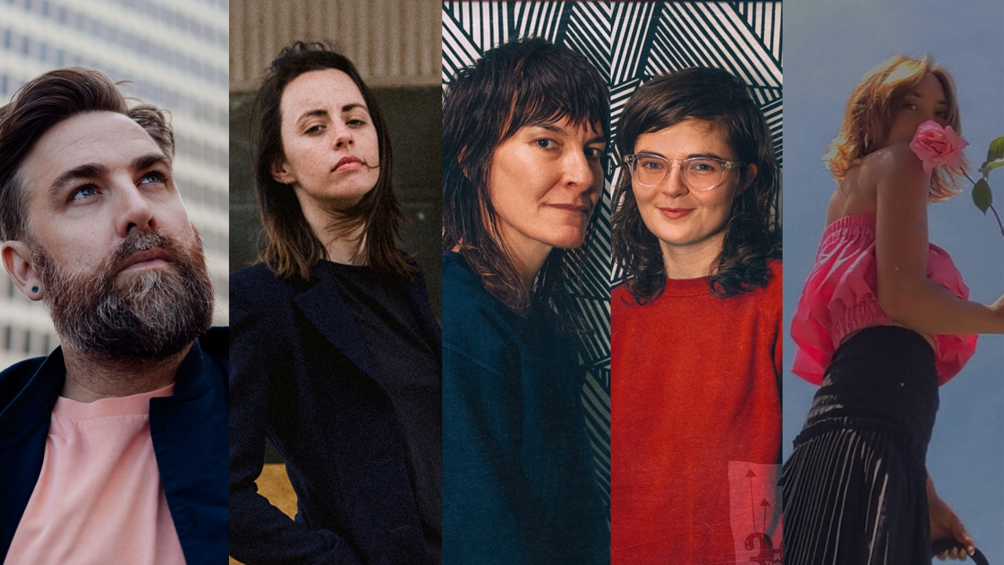 This week's Global Beat features the Australian sounds of Josh Pyke with Gordi, Jen Cloher and Hachiku, and Alice Skye.