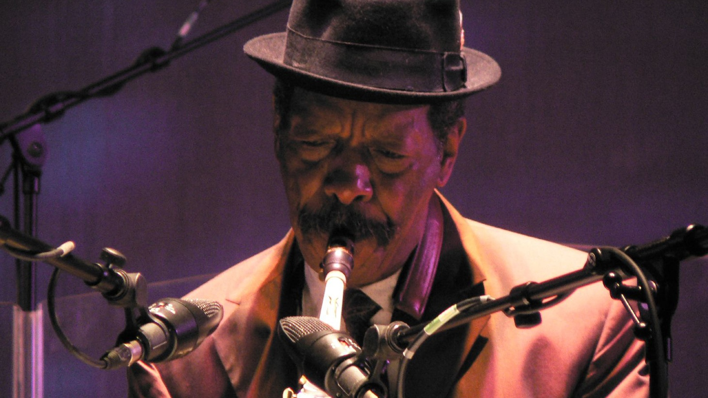 LeRoy Downs will be joining me on Strictly Jazz for a 3 hr. tribute to Ornette Coleman, who died last Wednesday at the age of 85.