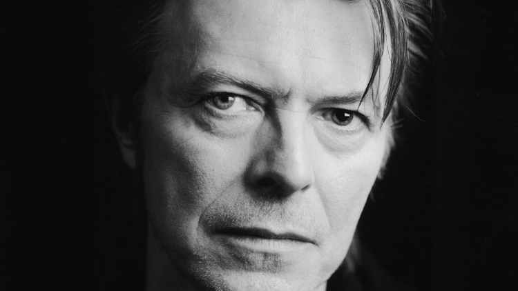 Liza Richardson's tribute to the life of David Bowie.