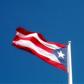 Tribute to Puerto Rico